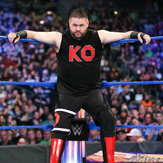 Top Ten Highest paid WWE Wrestlers and Salaries 2018 (Forbes). Kevin Owens Salary and Networth