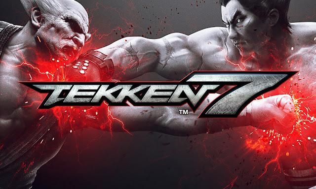 Tekken 7 DLC 1