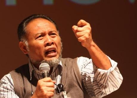 "Bambang Widjojanto: Pengacara Novanto Dinilai Bisa Kena Pasal ""Obstruction of Justice"""