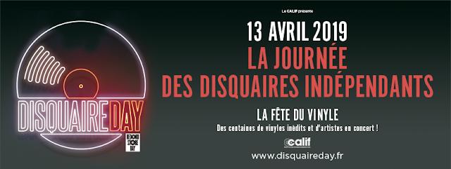 Disquaire Days Pyrénées 2019