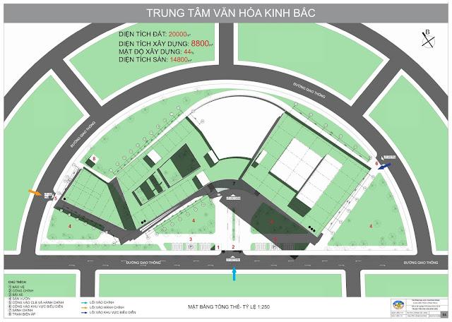 gach bong-11334239_1009520269092331_6986829665207469259_o Đồ án tốt nghiệp KTS - Trung tâm văn hoá Kinh Bắc