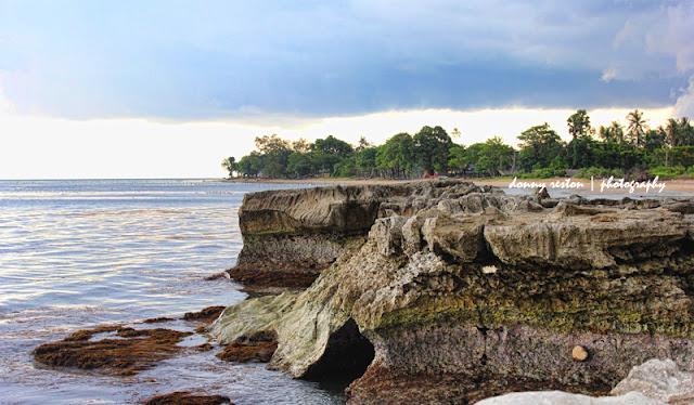 Pantai Punaga, Surga Terbaru di Pesisir Sulawesi Selatan
