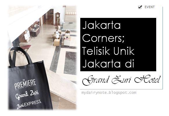jakarta corners