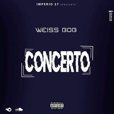 Weiss Bob - Concerto