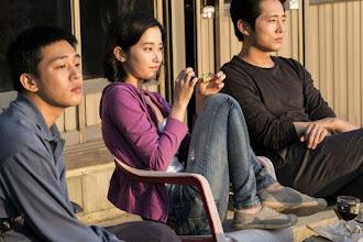 Cinéma : Burning, de Lee Chang-Dong - Avec Yoo Ah-In, Steven Yeun, Jeon Jong-seo - Par Didier Flori