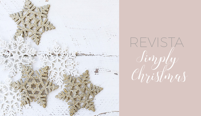 Revista Simply Christmas