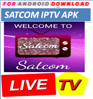 Download Android SatcomTV Television Apk -Watch Free Live Cable Tv Channel-Android Update LiveTV Apk  Android APK Premium Cable Tv,Sports Channel,Movies Channel On Android