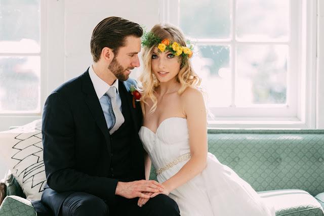 Unique Northeast Ohio wedding venues