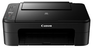 One printer worked for all your typical printing needs Canon PIXMA TS3195 Drivers Download And Review