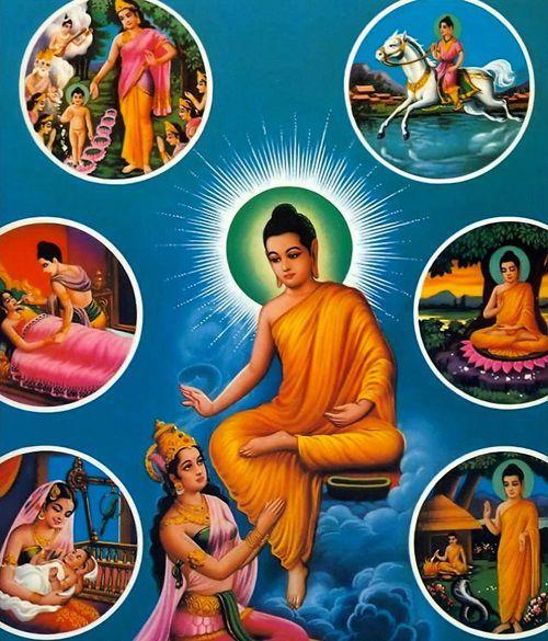 Tam Bảo Kinh (Ratana Sutta) - ĐỨC PHẬT và PHẬT PHÁP - Đạo Phật Nguyên Thủy (Đạo Bụt Nguyên Thủy