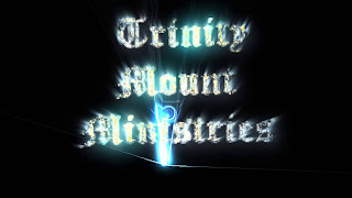 Trinity Mount Ministries Website
