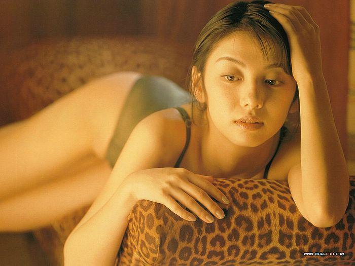 Foto Cewek Jepang Seksi Bugil