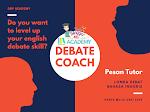 Tutor Lomba Debat Bahasa Inggris Jakarta