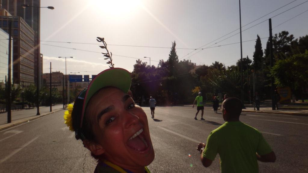 Maratona de Atenas Classic Athens Marathon