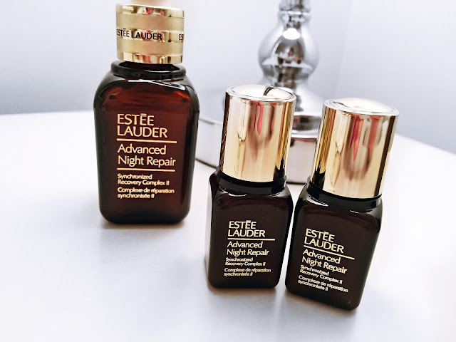 Estee Lauder Advanced night repair Synchronised Recovery Complex II serum