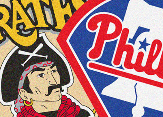 Philadelphia Phillies welcome the Pittsburgh Pirates for four-game set