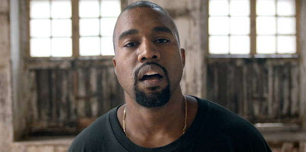 "Kanye West - ""All Day/I Feel Like That"" (Video)"