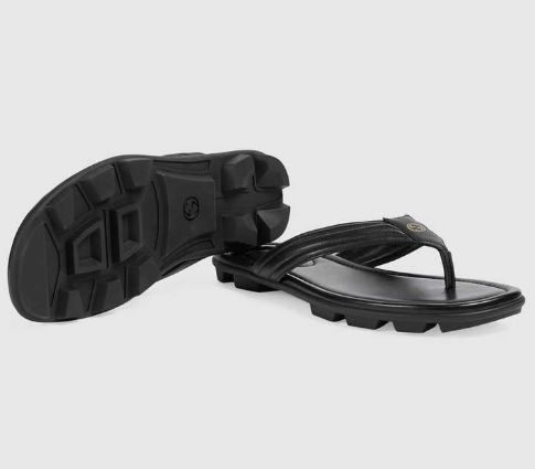 9aa386e2b1b6 How much are Gucci flip flops prices and where to buy Gucci flip ...