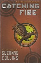 Free Download catching Fire (Hunger Games, Book 2)  by Suzanne Collins, flipkart, amazon, book shopping online