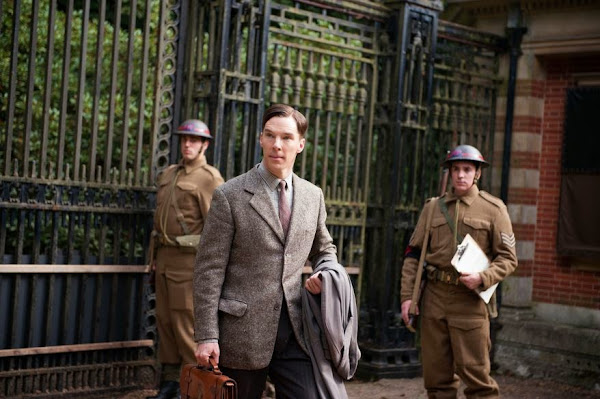 The Imitation Game Film Fragmanı