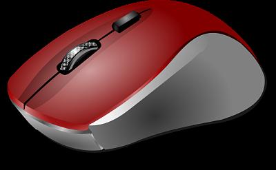 para que sirve el boton central del mouse