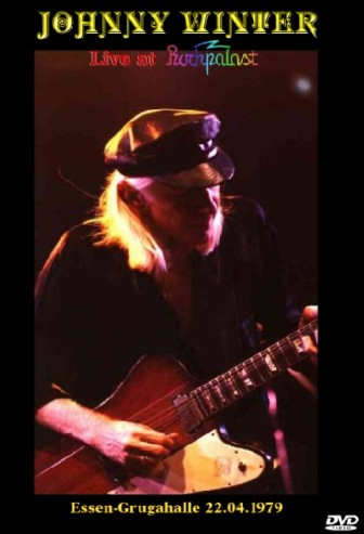 Johnny Winter Rockpalast