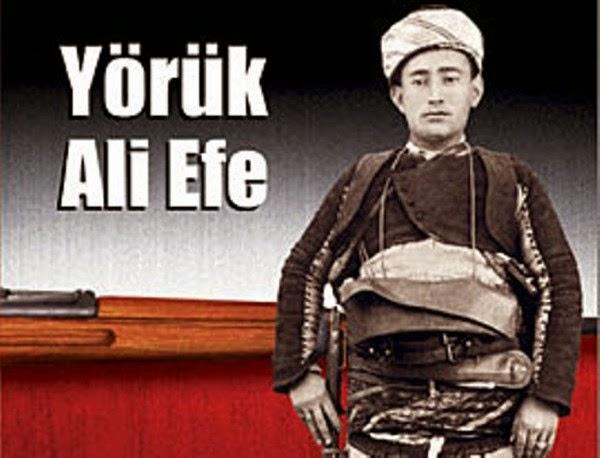 Yörük Ali Efe Hayatı {featured}
