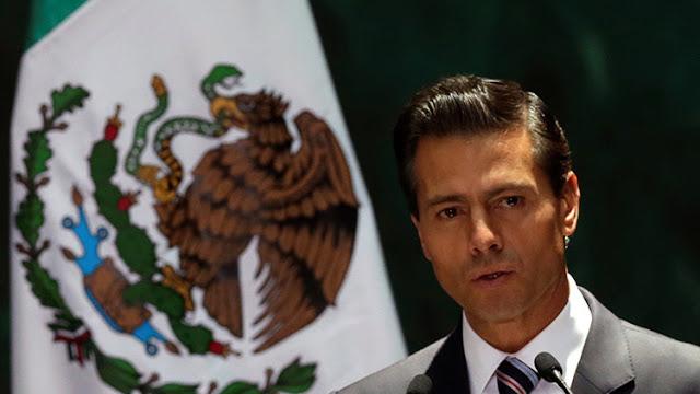 La Universidad Panamericana confirma que Peña Nieto copió textos para su tesis de grado