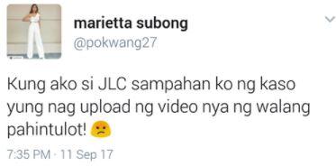 Pokwang, Matapang Na Nagbigay Ng Pahayag Tungkol Sa Nagviral Na Video Ni John Lloyd Cruz