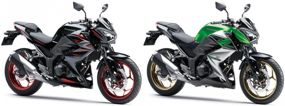 Kawasaki Z250 Abs Harga Spesifikasi Review Spec 2019 Lengkap Cari