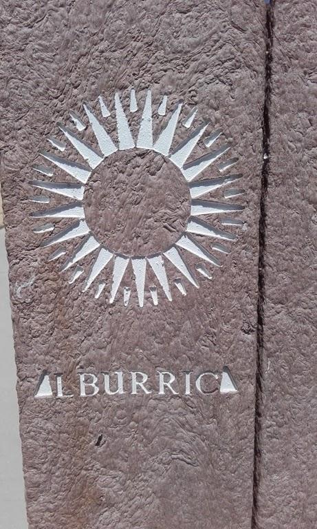 Alburrica