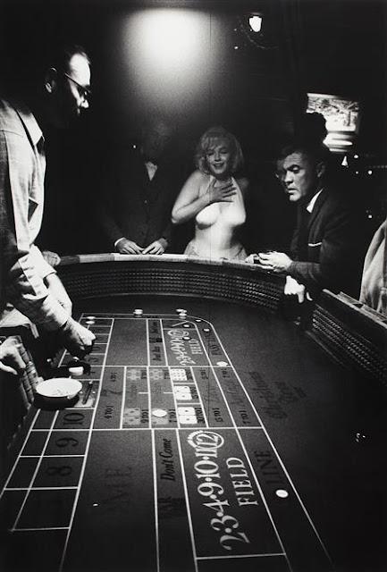 marilyn monroe casino