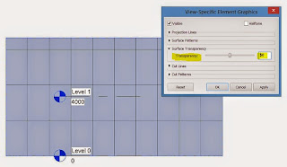 Revit 2015 - Transparency in Elevation or Section Views – Cadline