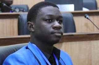 Mudclo; 19 Year Old Ghanian Builds New Search Engine to Rival Google