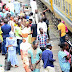 JUST IN: Osun 'Free Train' Return Date Reschedule To Thursday