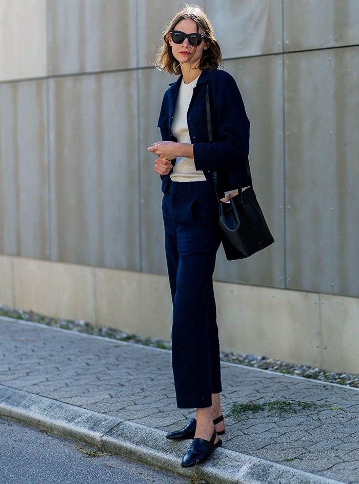 Great Spring Outfit Ideas To Copy Just Now