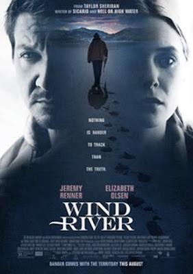 Sinopsis Wind River (2017)