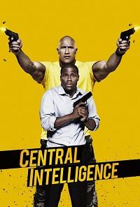 Poster Central Intelligence