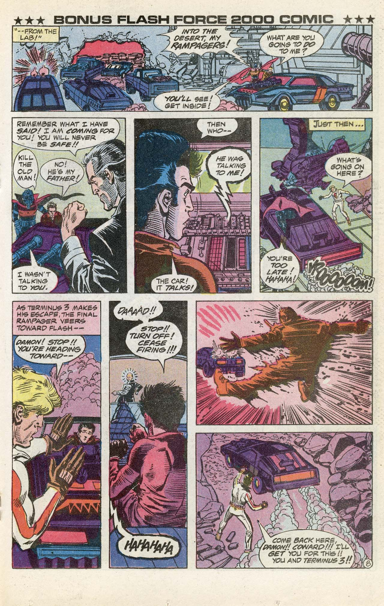 Detective Comics (1937) 544 Page 26