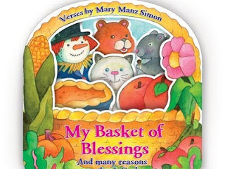 Our Favorite Christian Children's Thanksgiving & Fall Books