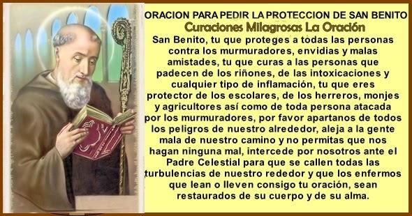 Abad San Llave De La Benito