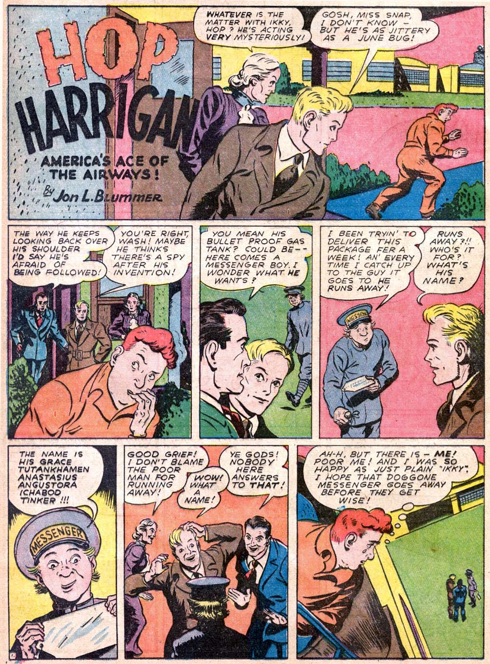 Read online All-American Comics (1939) comic -  Issue #32 - 22