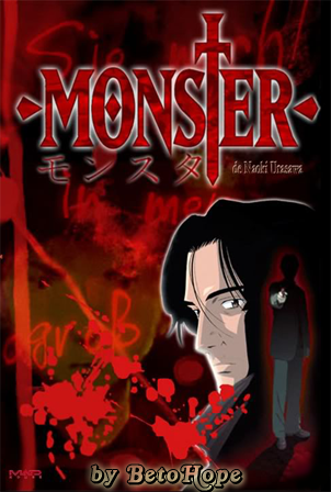 Monster [2004-2005] [DVD Rip – 480p] [Japones Subtitulada] [Google Drive] GloboTV