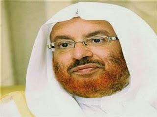 Mufti Saudi bolehkan ulang tahun dan syiar acara keagamaan lainnya