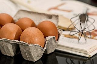 Manfaat dan Resiko Telur Untuk Ibu Hamil