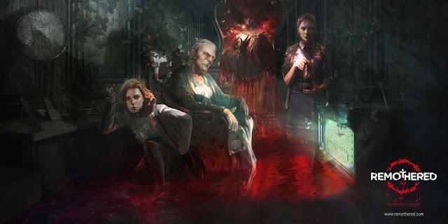 تحديد تاريخ خروج لعبة Remothered : Tormented Fathers من مرحلة Early Access و الإعلان عن نسخة Xbox One تم PS4