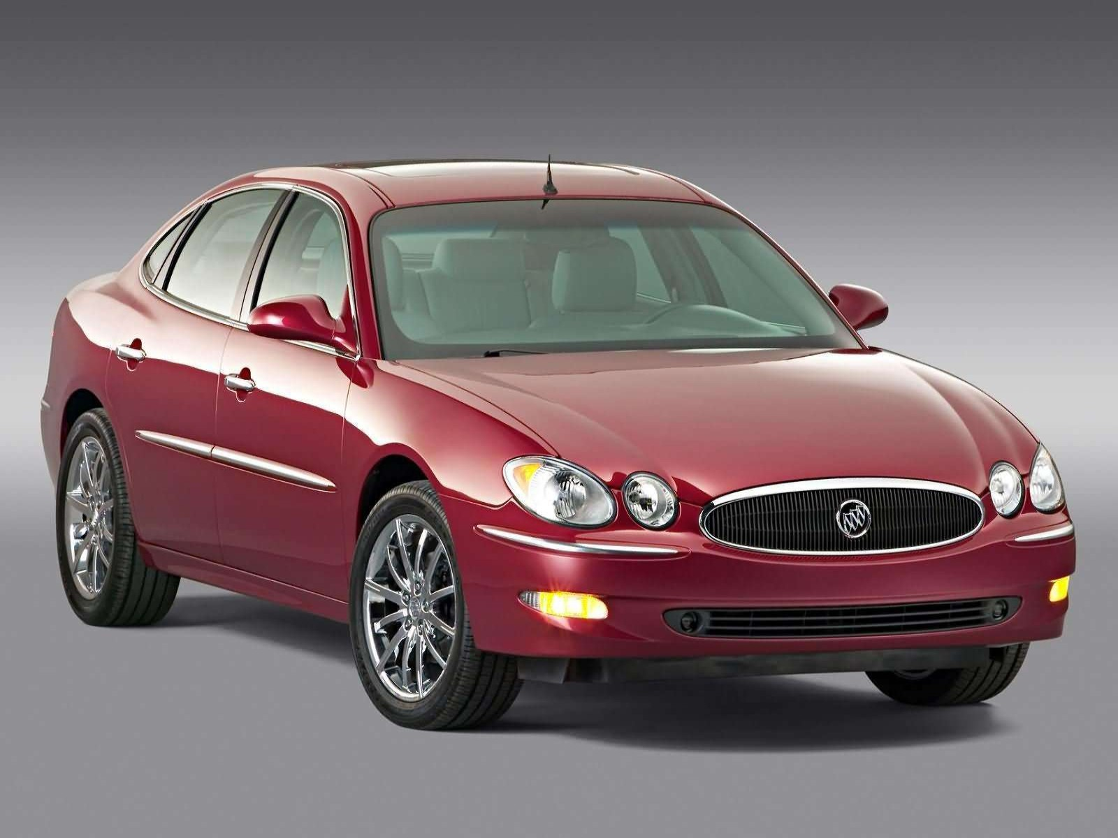 Buick Lacrosse Csx on 2000 Buick Lesabre Limited