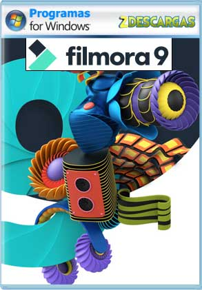 Wondershare Filmora 9 Full (2019) Español | MEGA