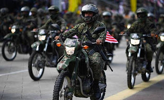 Tentara Malaysia