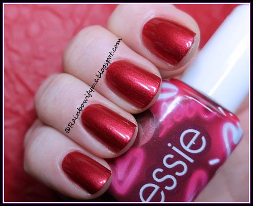 Essie ~ #EssieLove